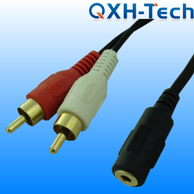RCA Cable Audio and Video Cable