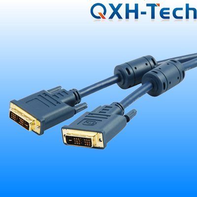 DVI single link cables